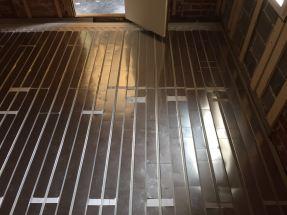LK Systems lattialämmityslevy, Eloxa Tekniikka