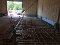 LK Systems lattialämmitys ja jakotukki, Eloxa Tekniikka